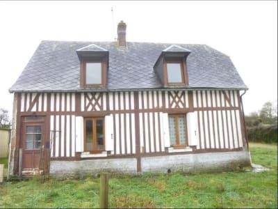Hautot L Auvray - 5 pièce(s) - 65 m2