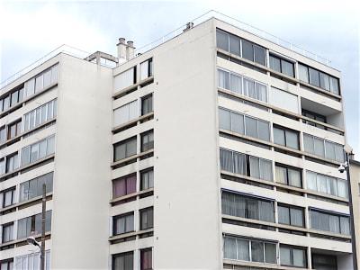 Appartement 4 pièces 63M2