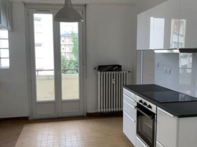 Strasbourg - 4 pièce(s) - 104.65 m2 - 2ème étage