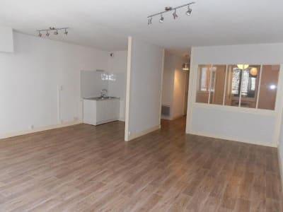 Appartement Nantua - 2 pièce(s) - 58.0 m2