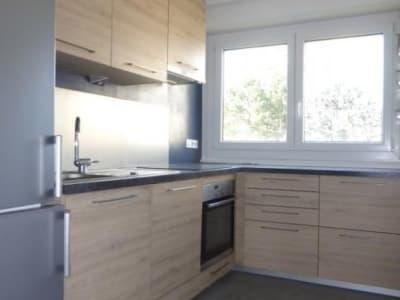 Ferney Voltaire - 2 pièce(s) - 52.1 m2 - 3ème étage