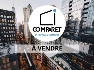 murs de bureaux à vendre 283 m², agglomération Chambéry