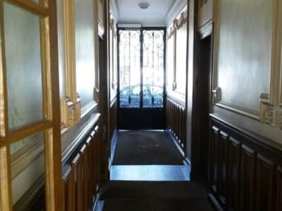 T3 LES PAVILLONS SOUS BOIS - 3 pièce(s) - 52 m2