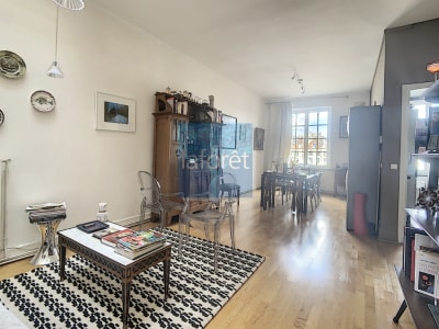 Vente de prestige appartement ARRAS