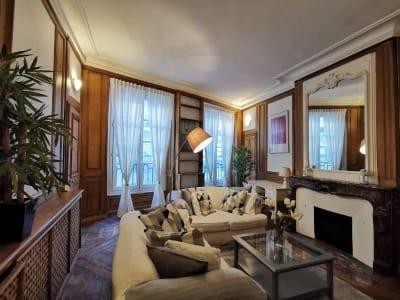 Appartement Paris - 2 pièce(s) - 47.4 m2