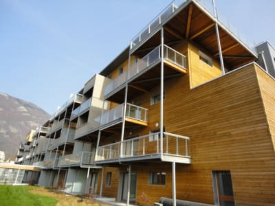 Appartement Grenoble - 3 pièce(s) - 65.64 m2