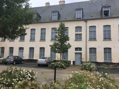 Aire-Sur-La-Lys : appartement T2
