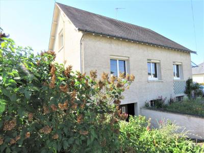 Maison Montoire Sur Le Loir 113 m2