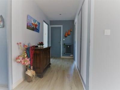 MARNAZ Appartement avec garage