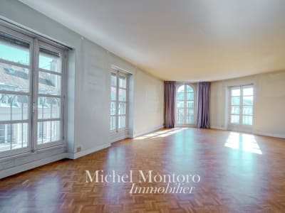 Appartement en duplex à vendre - Hyper-centre Saint-Germain-en-L