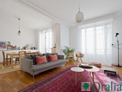 Appartement Grenoble - 4 pièce(s) - 107.33 m2