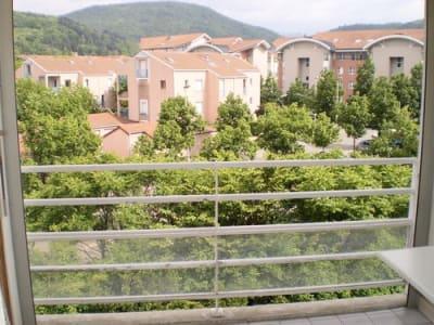 Appartement Eybens - 1 pièce(s) - 28.78 m2