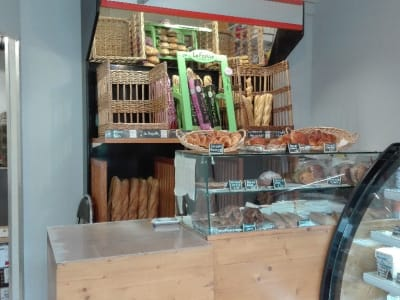 Vente fonds de commerce boutique PEZENAS