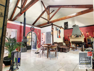 MAISON DE VILLE AVIGNON  EST T7 117M2 + GARAGE 62M² AMENAGEABLE,