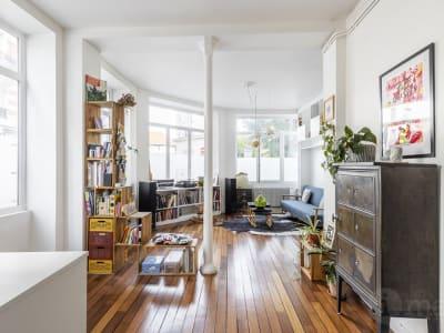 Appartement Bois-Colombes 4 pièce(s) 90 m2