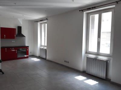 Appartement Grenoble - 2 pièce(s) - 45.84 m2