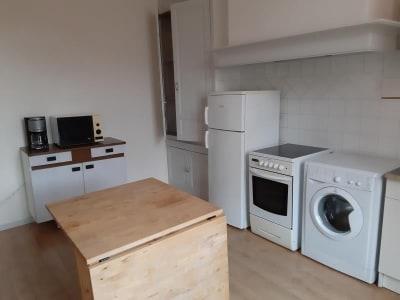 Mazamet - 2 pièce(s) - 46.9 m2 - 1er étage