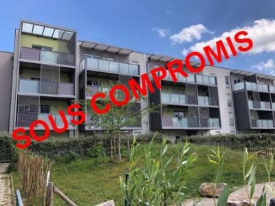 Strasbourg - 5 pièce(s) - 108 m2 - Rez de chaussée