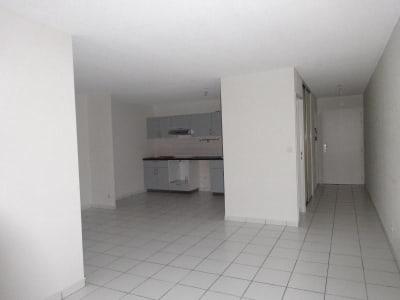 Appartement Grenoble - 2 pièce(s) - 56.02 m2
