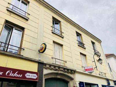 APPARTEMENT ST LEU LA FORET - 3 pièce(s) - 57.4 m2
