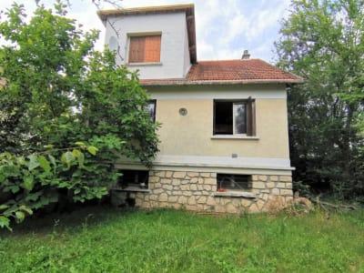 ST LEU LA FORET - 4 pièce(s) - 95 m2