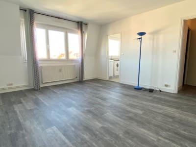 APPARTEMENT LE TOUQUET PARIS PLAGE - 1 pièce(s) - 28.14 m2