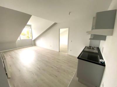APPARTEMENT RECENT ST LEU LA FORET - 2 pièce(s) - 54 m2