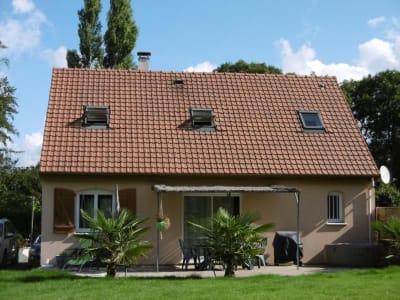 Normanville - 5 pièce(s) - 110 m2