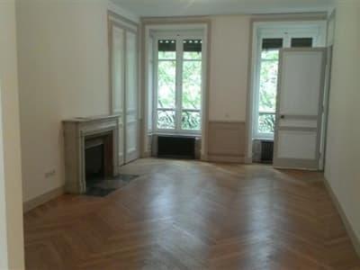 Appartement Lyon 6 - 4 pièce(s) - 84.01 m2