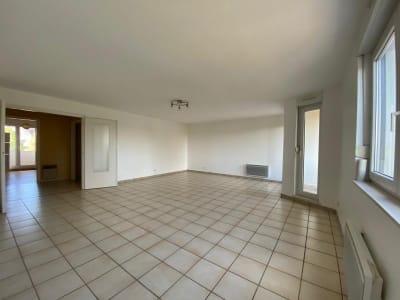 Strasbourg - 3 pièce(s) - 97 m2 - 5ème étage