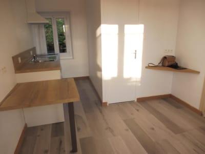 STUDIO BEAUPREAU - 1 pièce(s) - 15 m2