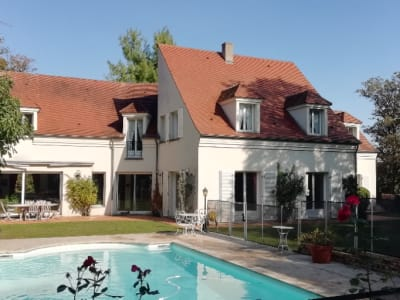 Maison Louveciennes 11 pièces