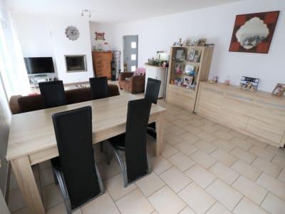 Maison Saint Luperce 4 pièces 90 m2
