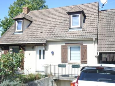 Maison Montigny Les Cormeilles 6 pièce(s) 118 m2