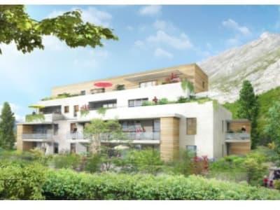 Appartement neuf St Egreve - 1 pièce(s) - 21.55 m2