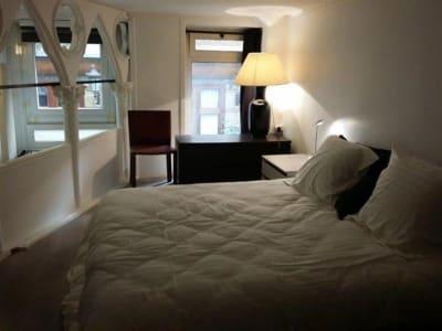 Paris 8ème - 2 pièce(s) - 80 m2