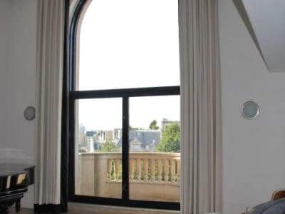 Paris 16ème - 5 pièce(s) - 236 m2