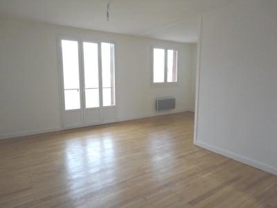 Appartement Fontaine - 3 pièce(s) - 65.0 m2