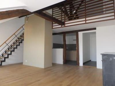 Appartement Paris - 2 pièce(s) - 54.67 m2