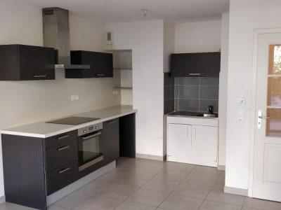 Appartement Eckbolsheim - 2 pièce(s) - 41.86 m2