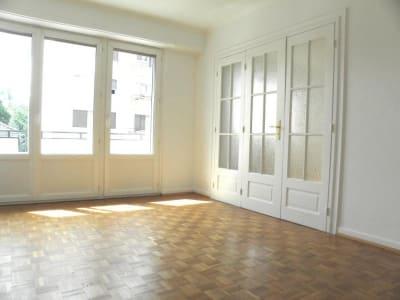 Strasbourg - 4 pièce(s) - 96 m2 - 2ème étage