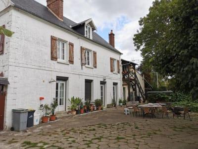 Axe Méru / Beauvais