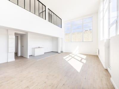 ASNIERES - Quartier Alma - 6 PIECES DUPLEX TERRASSE - 1 130 000€