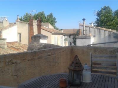 Aix En Provence - 1 pièce(s) - 14 m2 - 2ème étage