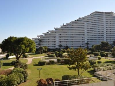 Appartement 3 pièces 76 m² Villeneuve Loubet