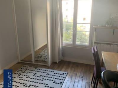 Paris 10 - 1 pièce(s) - 18.03 m2 - 4ème étage