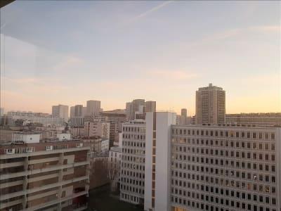 Paris 13 - 4 pièce(s) - 83 m2 - 11ème étage