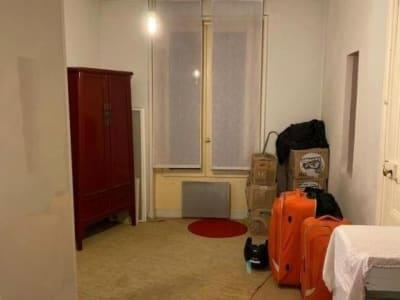Paris 05 - 1 pièce(s) - 27 m2 - 1er étage