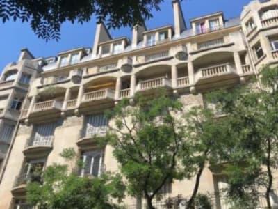 Paris 16 - 1 pièce(s) - 10 m2 - 7ème étage