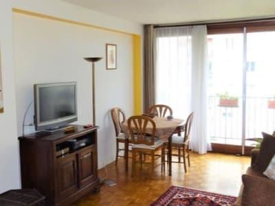 Paris 20 - 2 pièce(s) - 48 m2 - 4ème étage